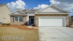 452 Cornflower Street, 595 Eaton H, Carolina Shores, NC 28467