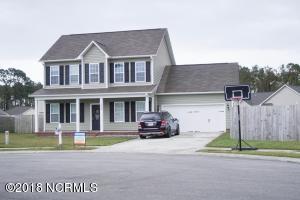 502 Casting Net Way, Swansboro, NC 28584
