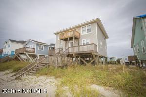 1117 E Beach Drive, Oak Island, NC 28465