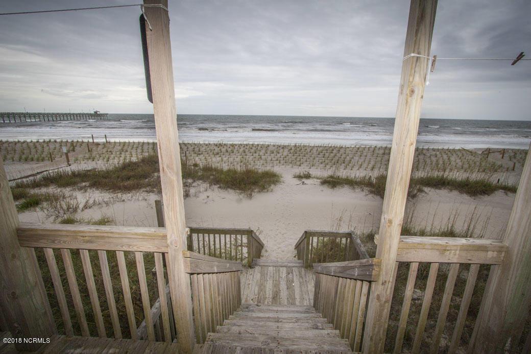 1117 E Beach Drive Oak Island, NC 28465