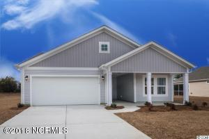 587 NW Dellcastle Court, Calabash, NC 28467