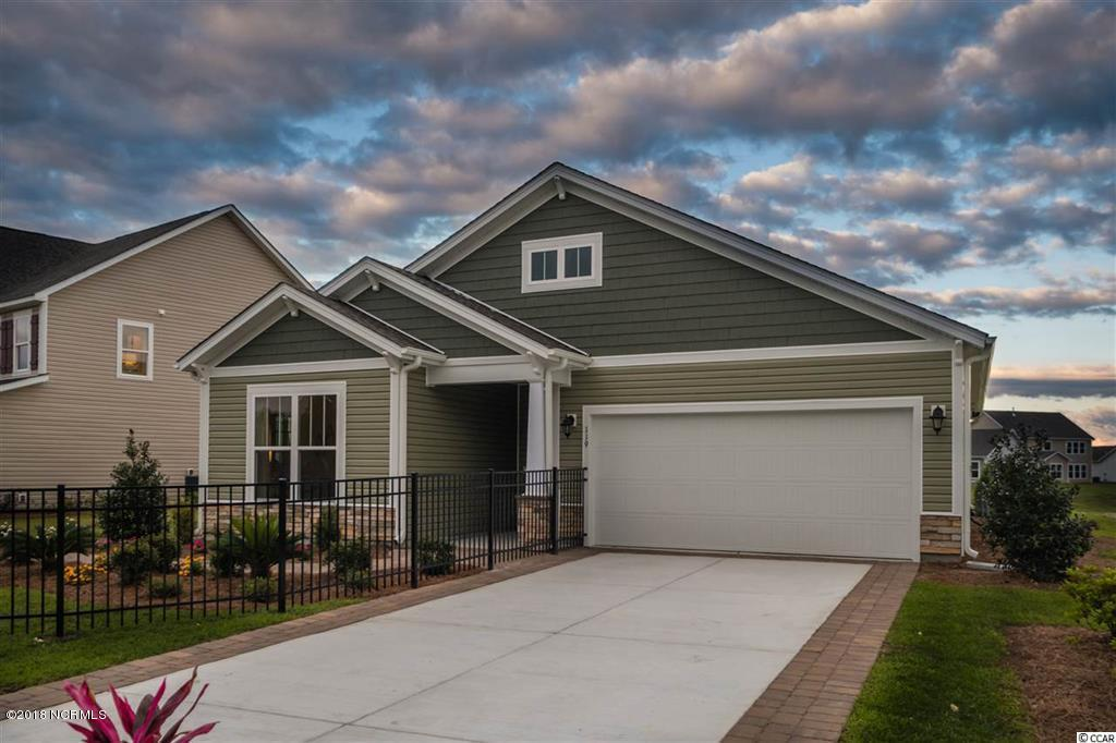 583 NW Dellcastle Court Calabash, NC 28467