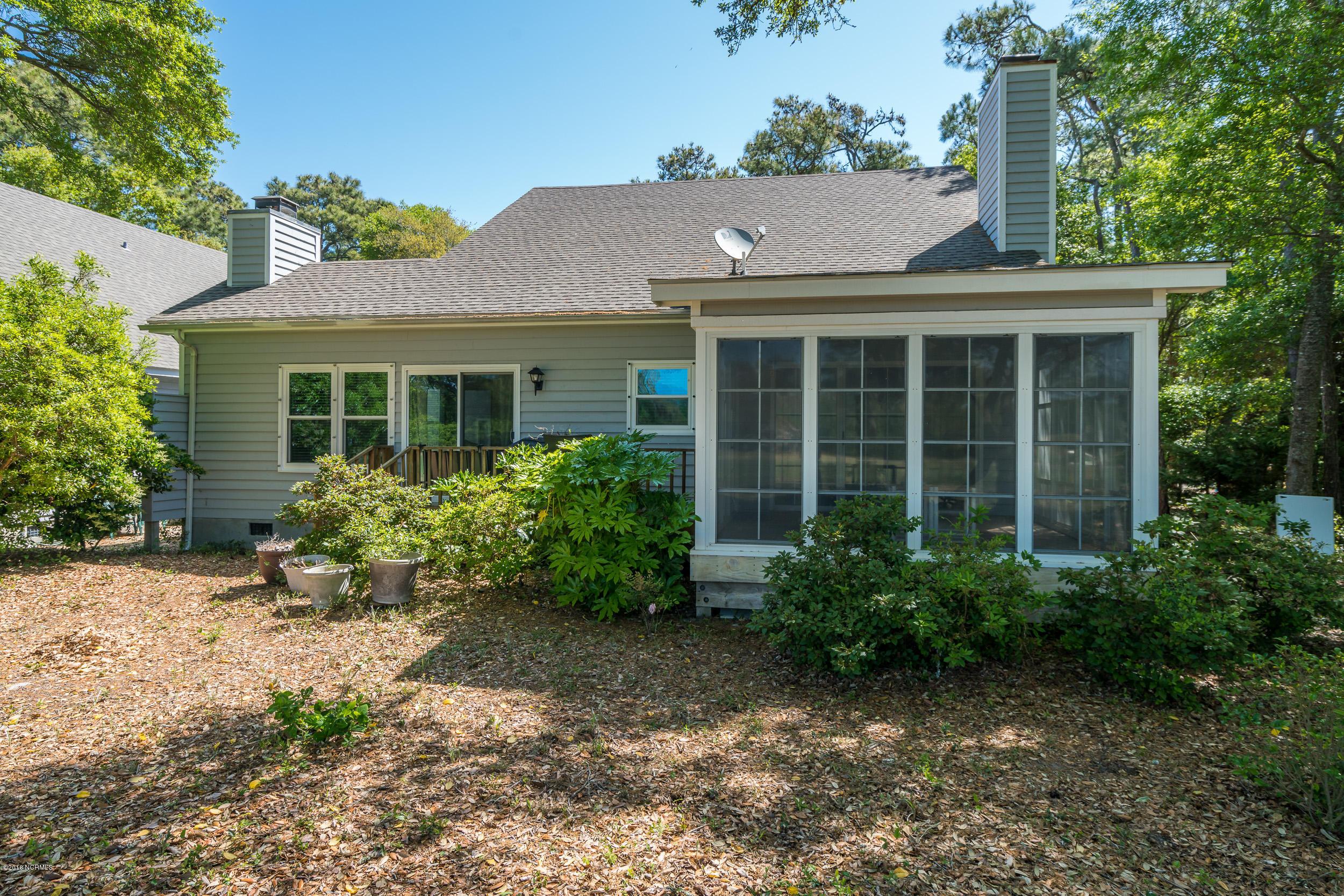 107 Oceangreens Lane Oak Island, NC 28465