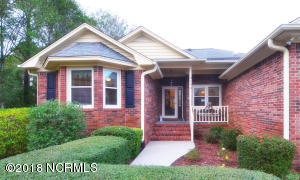 6140 Sugar Pine Drive, Wilmington, NC 28412