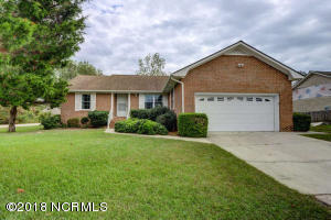 301 Whirlaway Boulevard, Sneads Ferry, NC 28460