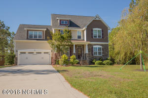 106 Teal Court, Sneads Ferry, NC 28460
