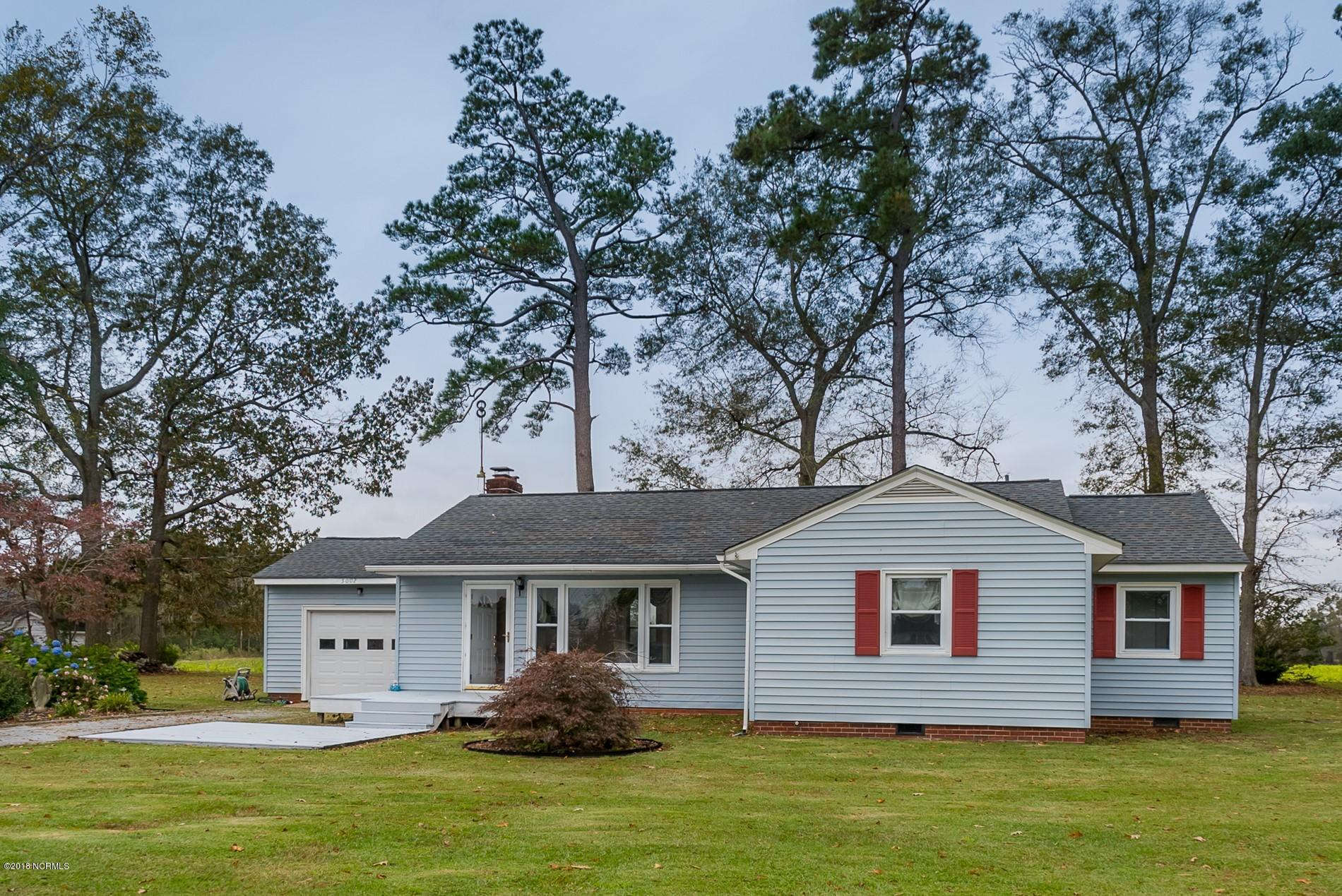 Property for sale at 5002 Pinevilla Street, Grifton,  NC 28530