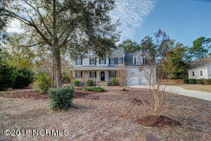 1503 Chadwick Shores Drive, Sneads Ferry, NC 28460