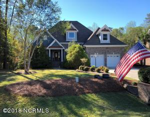 107 Windy Point, Sneads Ferry, NC 28460