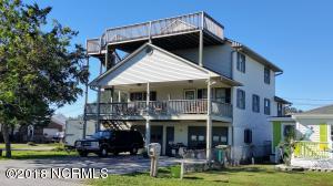 142 6th Avenue S, Kure Beach, NC 28449