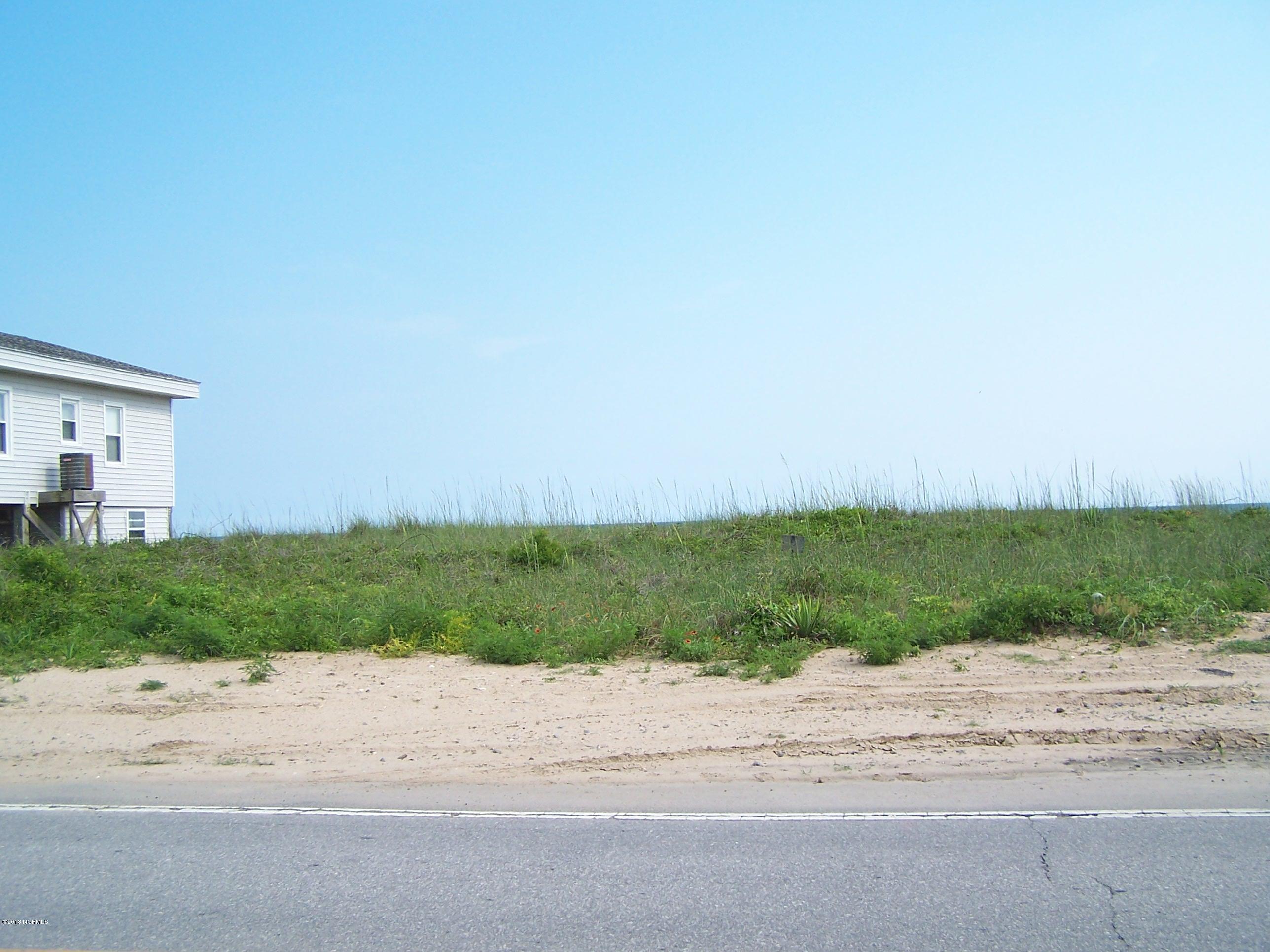 1007 W Beach Drive Oak Island, NC 28465