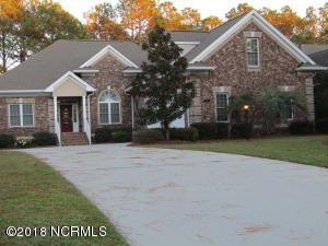 1178 Kingsmill Court, Sunset Beach, NC 28468