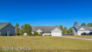 119 Quail Creek Drive, Hubert, NC 28539