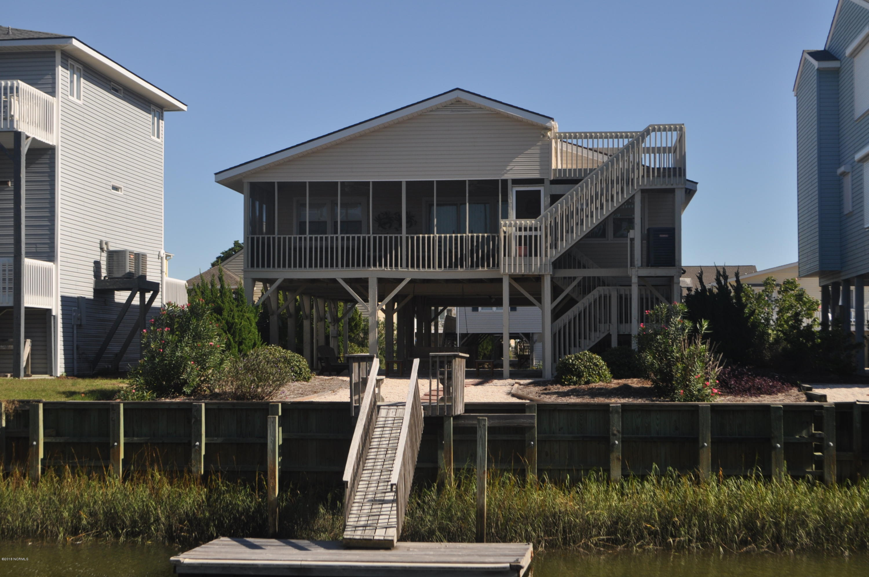 426 Sailfish Street Sunset Beach, NC 28468