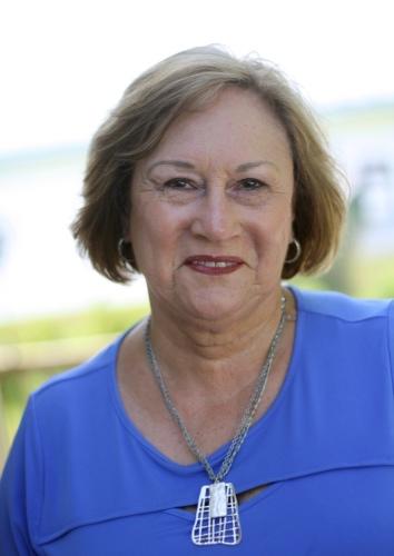 Sheila M Dreps agent image