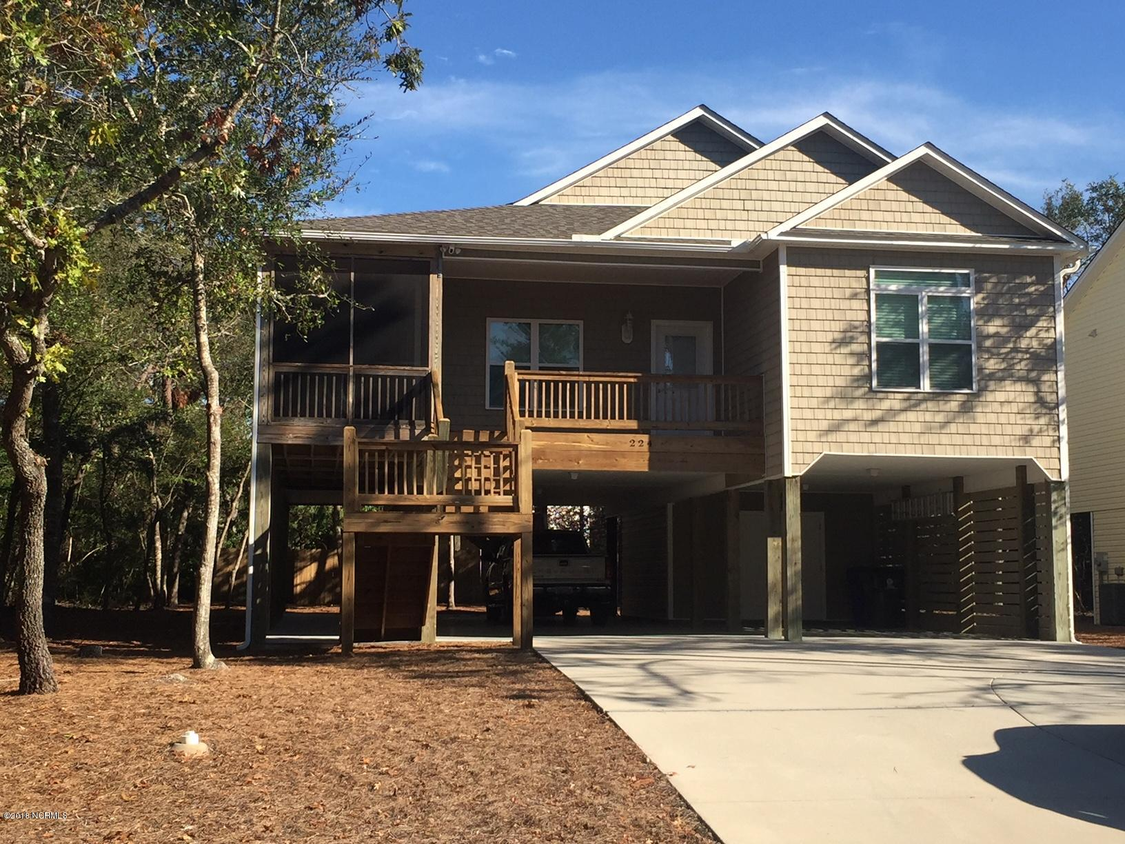 224 NE 35TH Street Oak Island, NC 28465