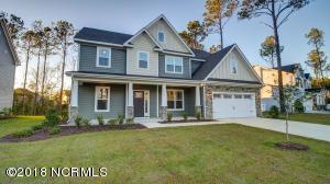 351 W Goldeneye Lane, Sneads Ferry, NC 28460