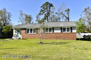 409 Seminole Trail, Jacksonville, NC 28540