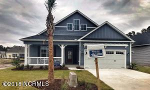 6964 Defyance Court SW, Ocean Isle Beach, NC 28469