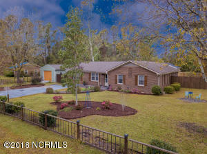 4533 Middlesex Road, Wilmington, NC 28405