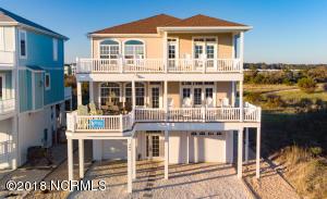 465 E Fourth Street, Ocean Isle Beach, NC 28469