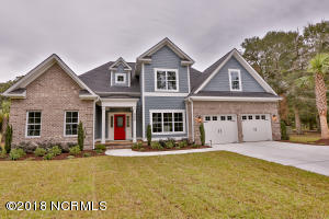906 Oyster Pointe Drive SW, Sunset Beach, NC 28468