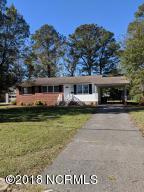 709 Seminole Trail, Jacksonville, NC 28540