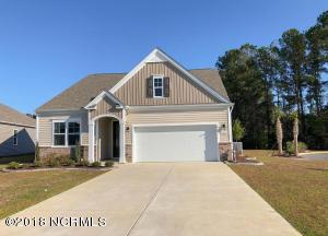 3210 Cayuga Lake Court, Carolina Shores, NC 28467