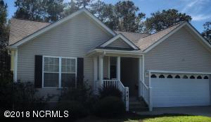 481 Lancaster Woods Drive, Supply, NC 28462