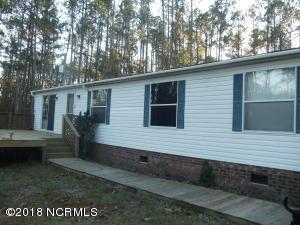 193 Lee Rogers Road, Hubert, NC 28539