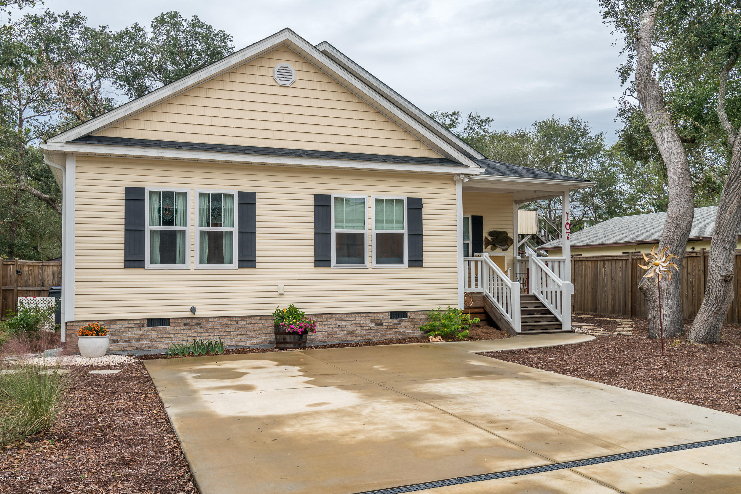 107 NW 8TH Street Oak Island, NC 28465