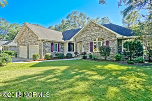 642 Oyster Bay Drive, Sunset Beach, NC 28468