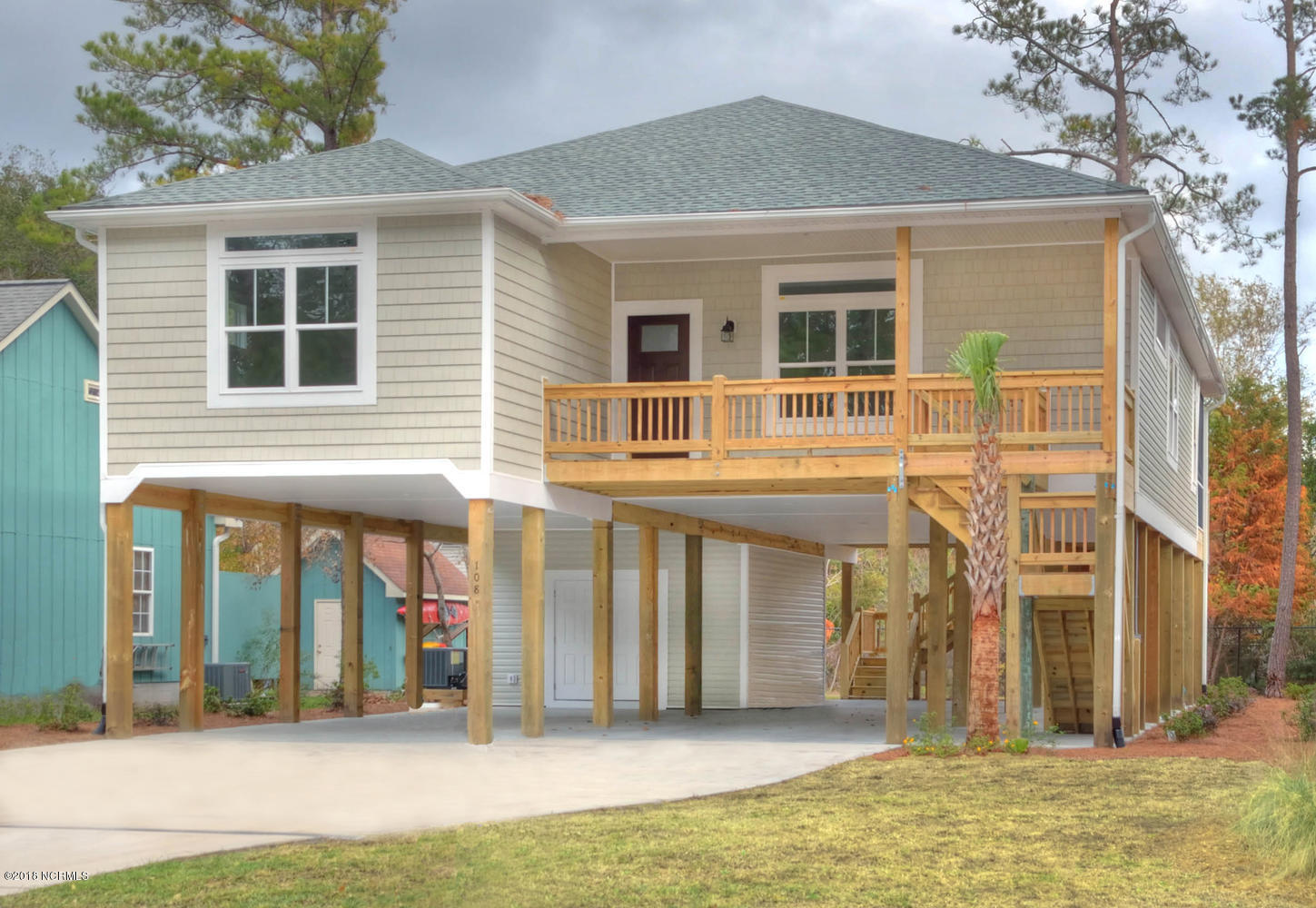 108 SE 14TH Street Oak Island, NC 28465