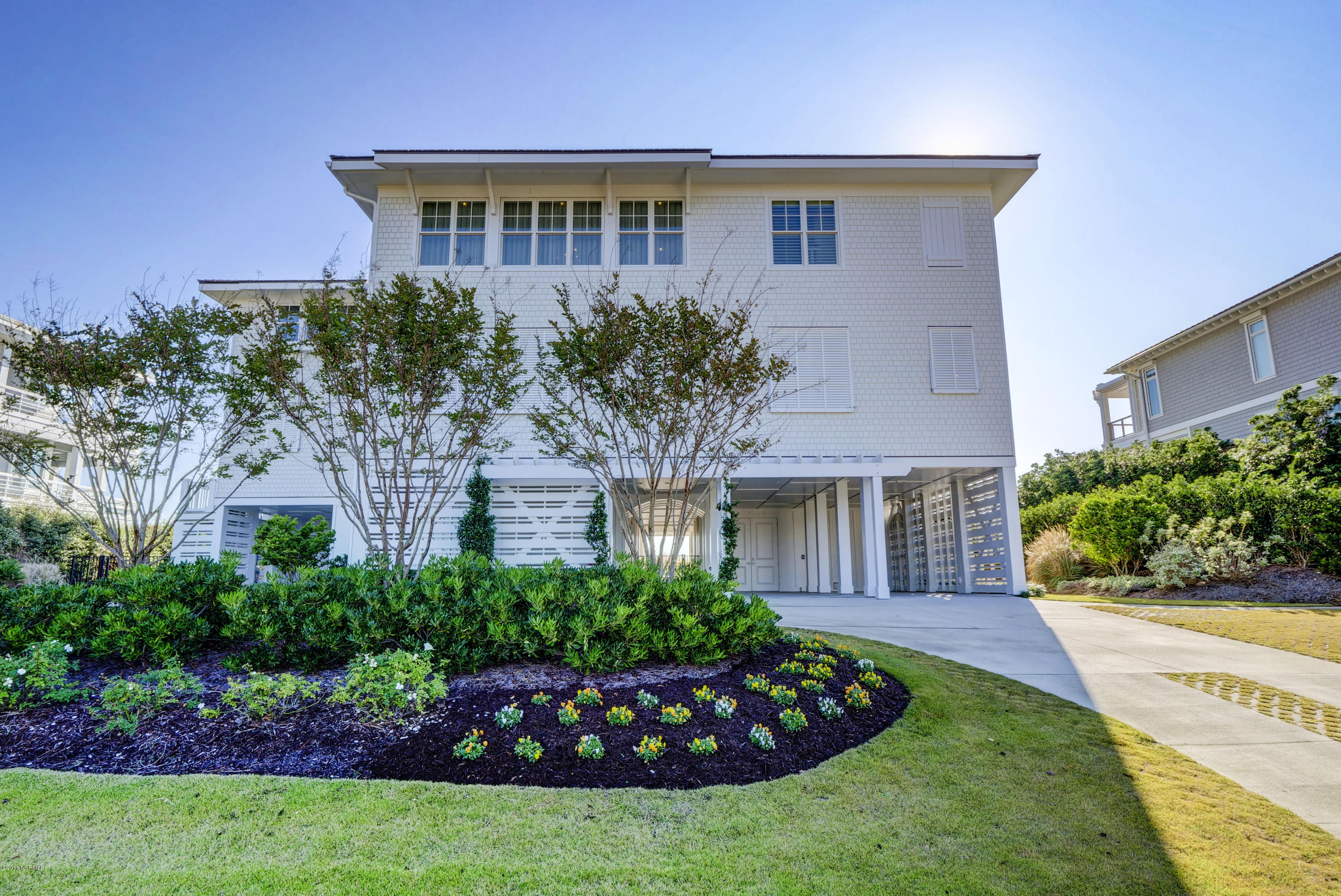 Property for sale at 4 Beach Road, Wilmington,  NC 28411