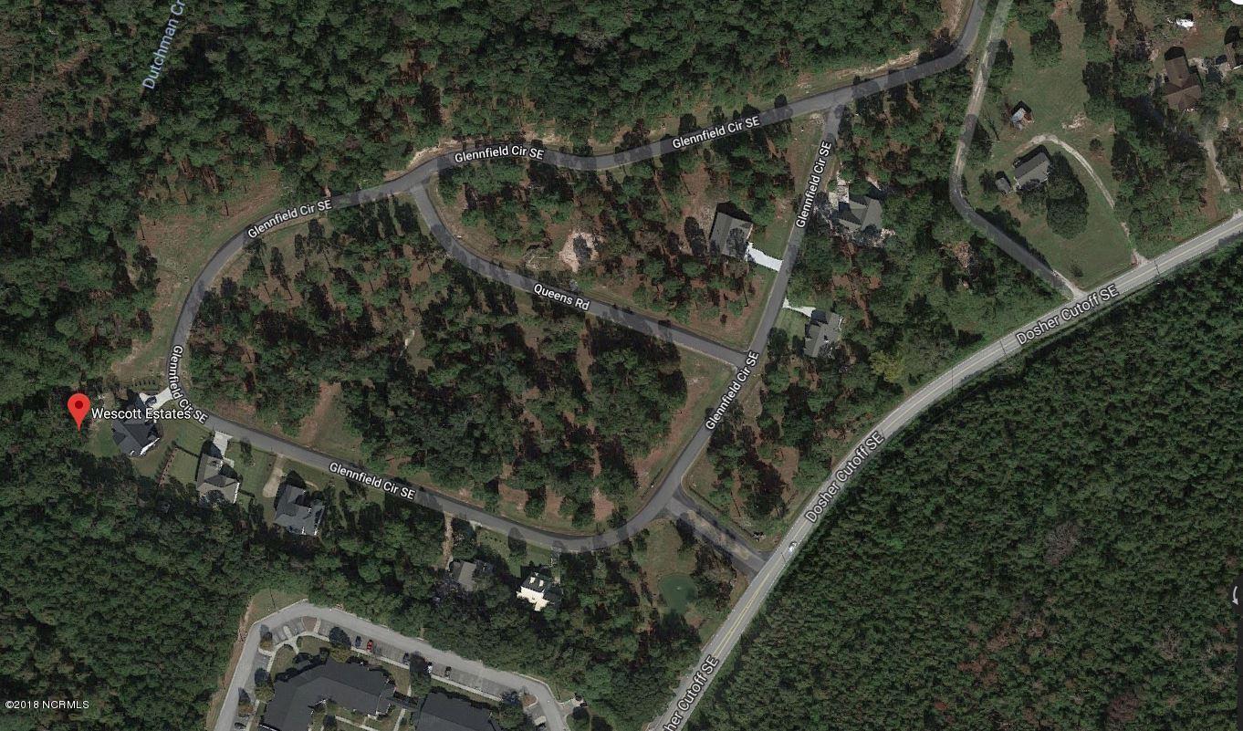 8346 Reidmont Drive Southport, NC 28461