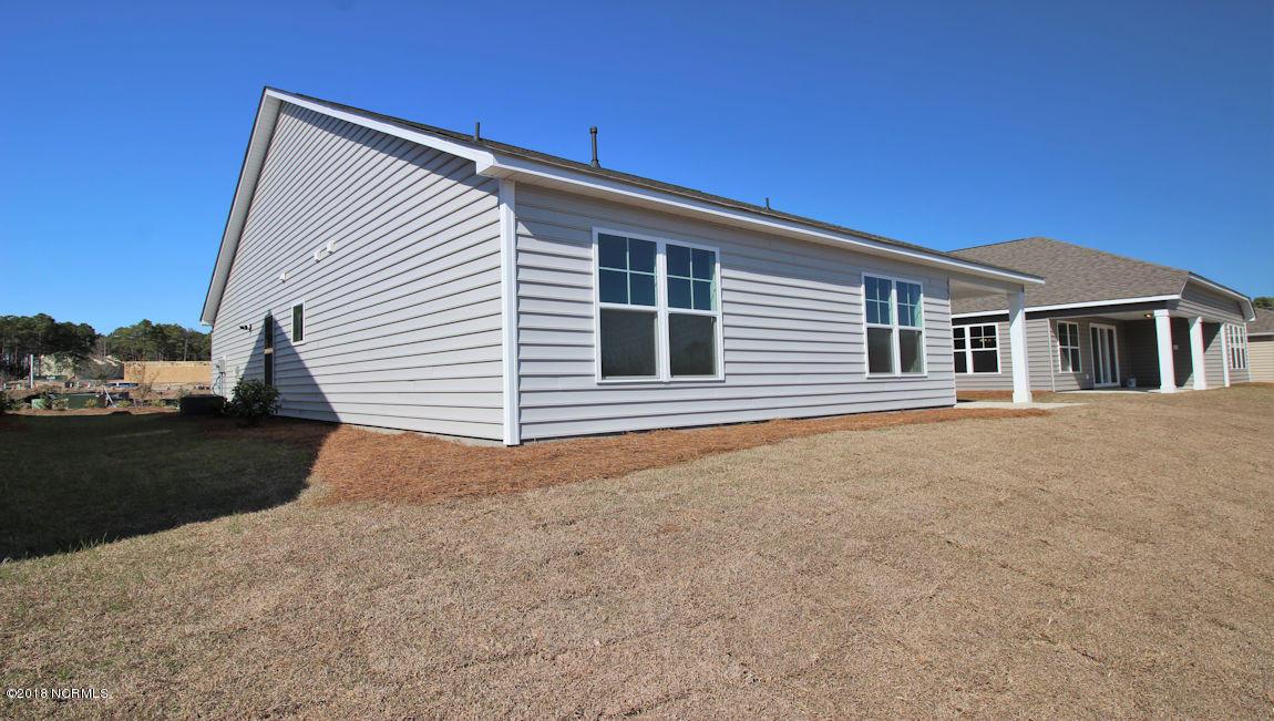 8346 Reidmont Drive #lot 31 Southport, NC 28461