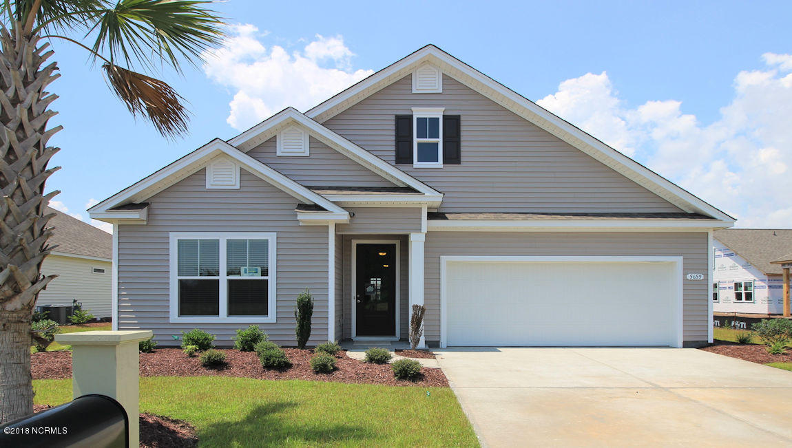 8371 Reidmont Drive #lot 22 Southport, NC 28461