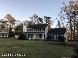 132 Kemberly Court, Jacksonville, NC 28540