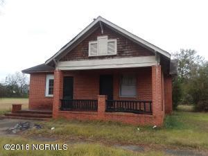 510 E Gordon Street, Kinston, NC 28501