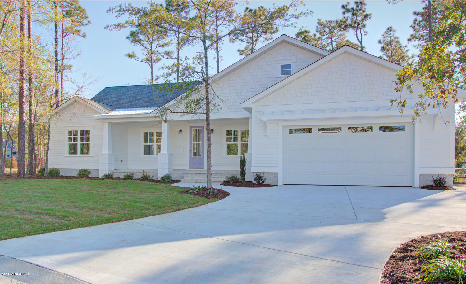 207 Sand Dollar Lane Southport, NC 28461