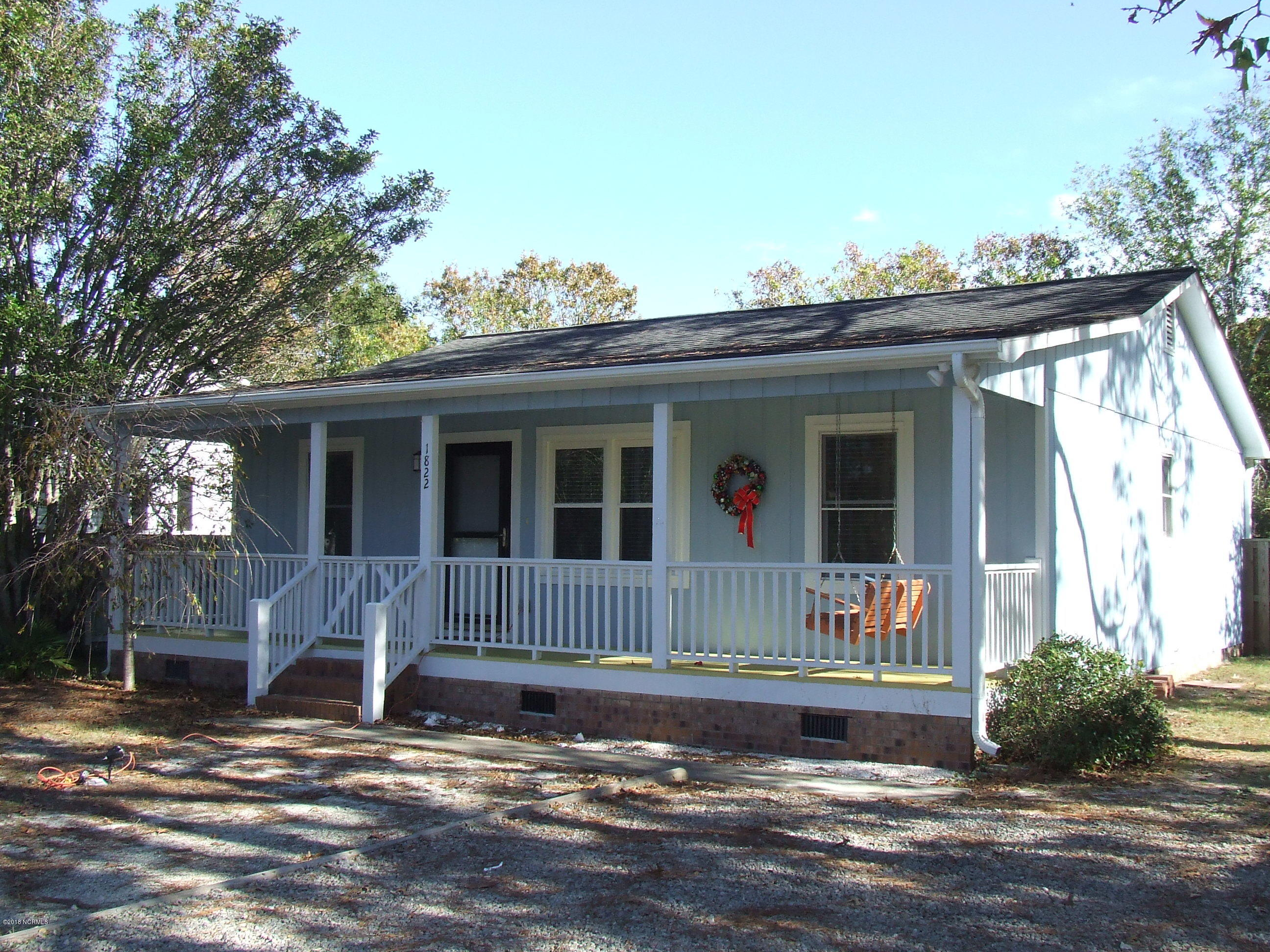 1822 E Boiling Spring Road Southport, NC 28461
