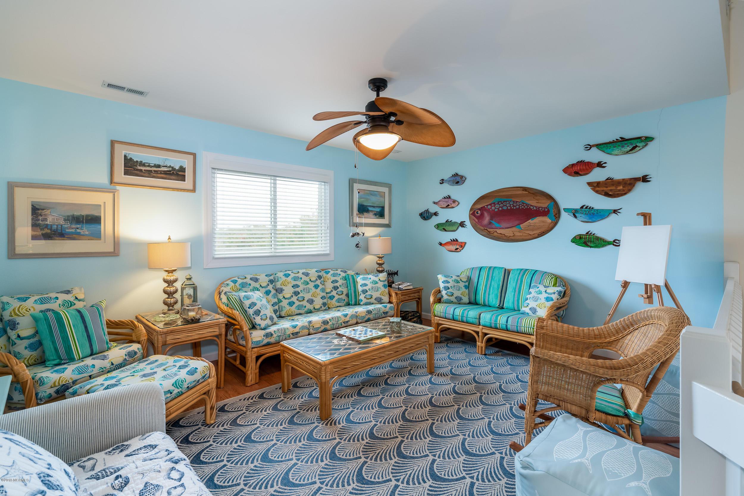 624 E Dolphin Drive Oak Island, NC 28465