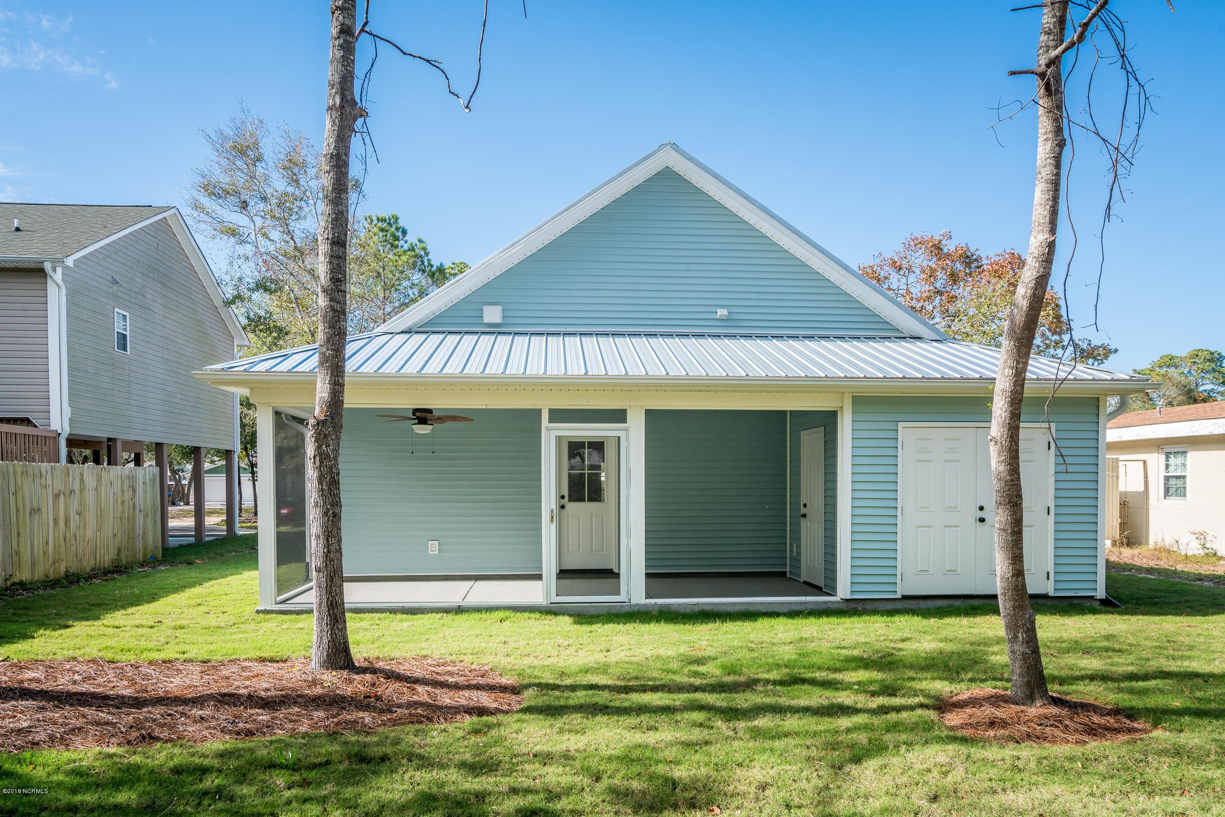108 NE 6TH Street Oak Island, NC 28465