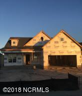 1481 Millbrook Drive, Ocean Isle Beach, NC 28469