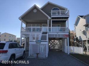 40 E Second Street, Ocean Isle Beach, NC 28469