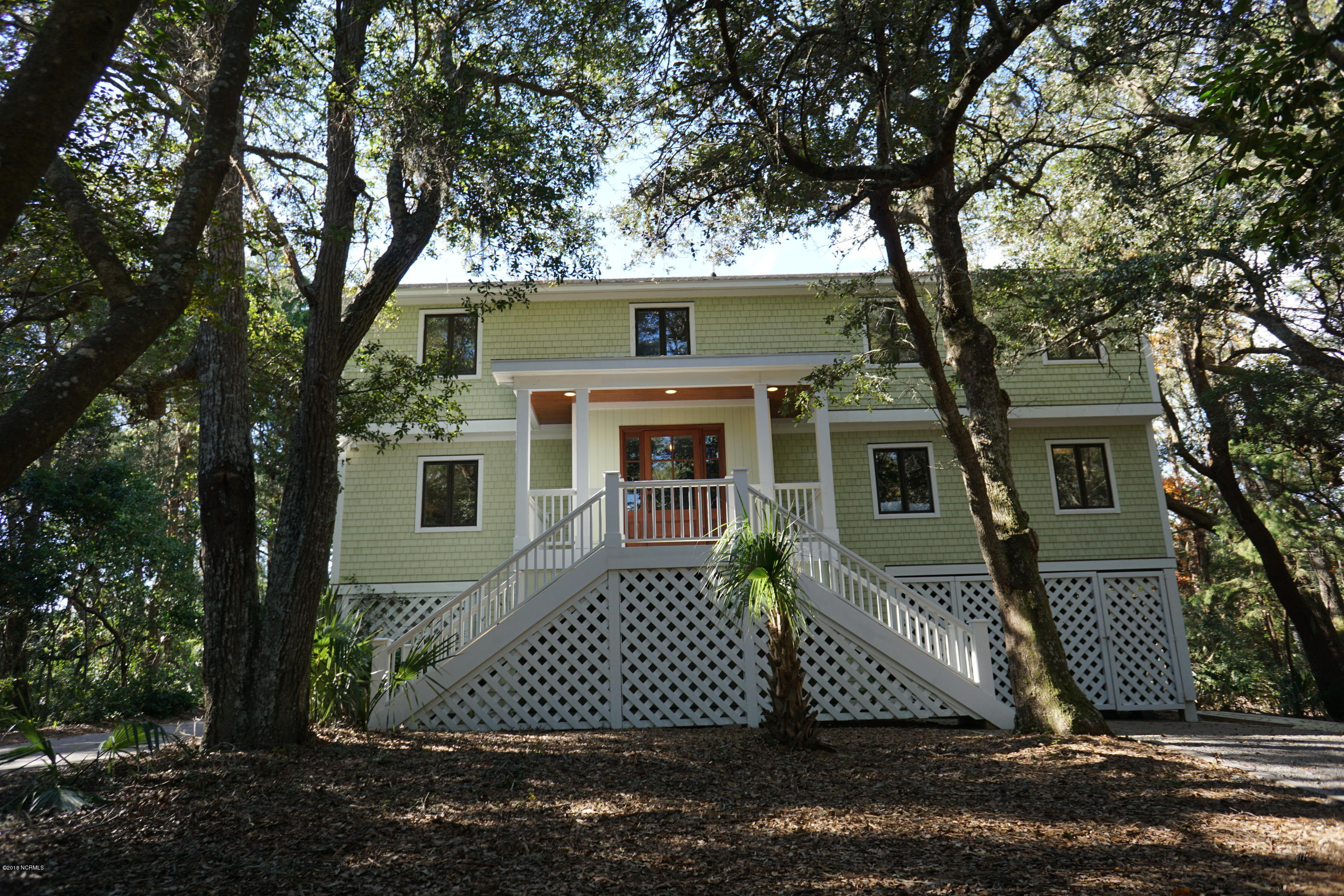 14 Dogwood Trail Bald Head Island, NC 28461