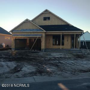 1460 Millbrook Drive, Ocean Isle Beach, NC 28469