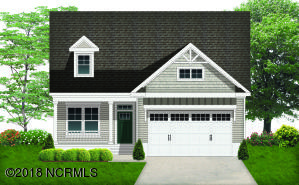 Lot 19 Amos Court, Rocky Point, NC 28457