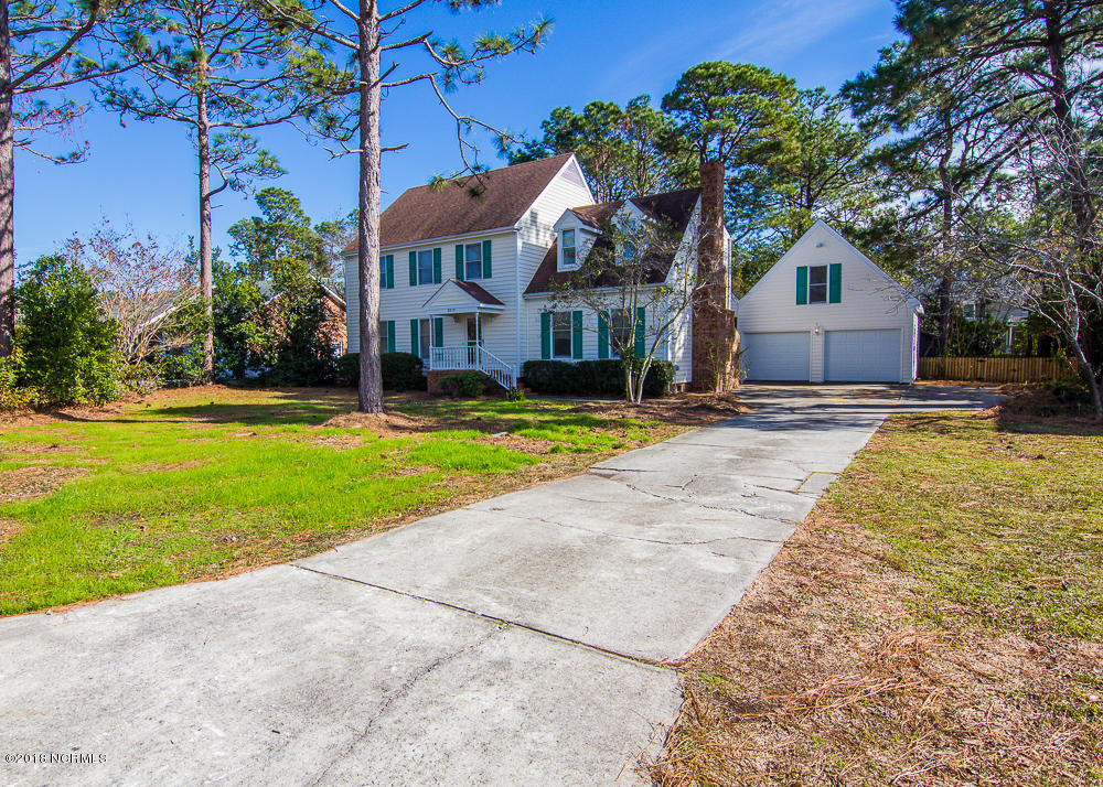 3213 Red Berry Drive Wilmington, NC 28409