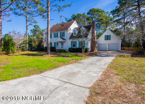 3213 Red Berry Drive, Wilmington, NC 28409
